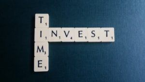 Is your time investment paying off?